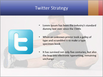 0000072954 PowerPoint Template - Slide 9