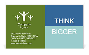 0000072955 Business Card Templates