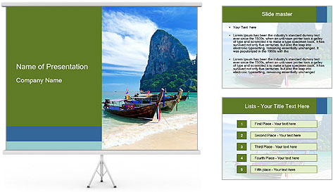 0000072955 PowerPoint Template