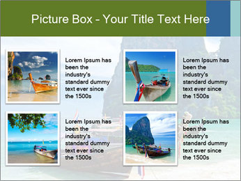 0000072955 PowerPoint Template - Slide 14