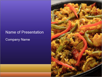 0000072956 PowerPoint Template - Slide 1