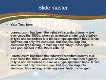 0000072957 PowerPoint Templates - Slide 2