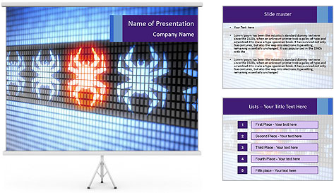 0000072961 PowerPoint Template