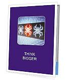 0000072961 Presentation Folder