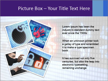 0000072961 PowerPoint Template - Slide 23