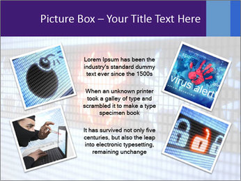 0000072961 PowerPoint Template - Slide 24