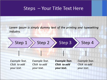 0000072961 PowerPoint Template - Slide 4