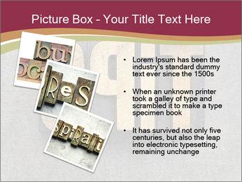 0000072962 PowerPoint Template - Slide 17