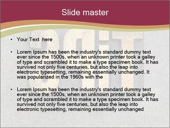 0000072962 PowerPoint Template - Slide 2