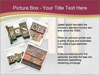 0000072962 PowerPoint Template - Slide 23