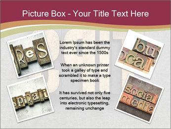 0000072962 PowerPoint Template - Slide 24