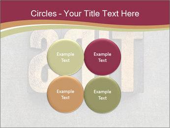 0000072962 PowerPoint Template - Slide 38