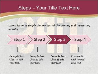 0000072962 PowerPoint Template - Slide 4