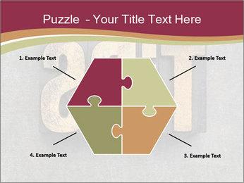 0000072962 PowerPoint Template - Slide 40