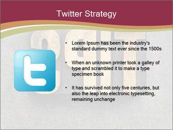 0000072962 PowerPoint Template - Slide 9