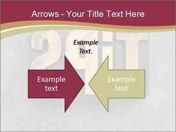 0000072962 PowerPoint Template - Slide 90