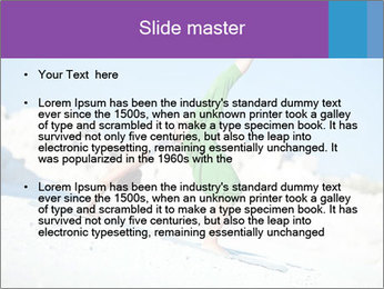 0000072963 PowerPoint Template - Slide 2
