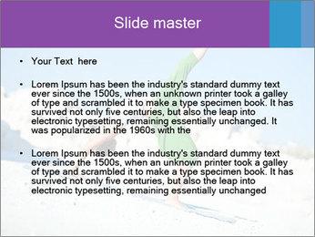 0000072963 PowerPoint Templates - Slide 2