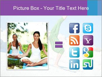 0000072963 PowerPoint Templates - Slide 21