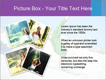 0000072963 PowerPoint Templates - Slide 23