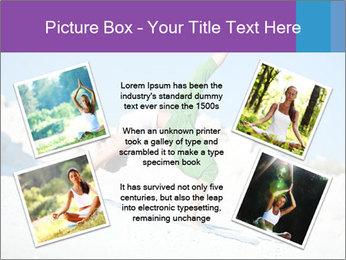 0000072963 PowerPoint Templates - Slide 24