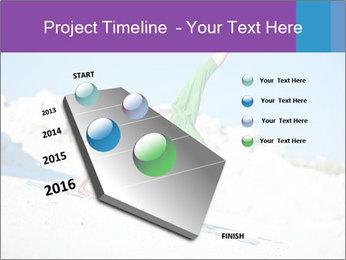 0000072963 PowerPoint Templates - Slide 26