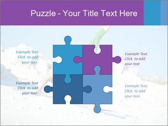 0000072963 PowerPoint Templates - Slide 43