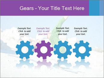 0000072963 PowerPoint Templates - Slide 48