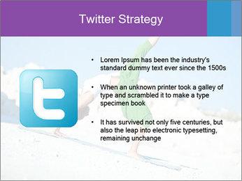 0000072963 PowerPoint Templates - Slide 9