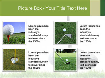 0000072964 PowerPoint Templates - Slide 14