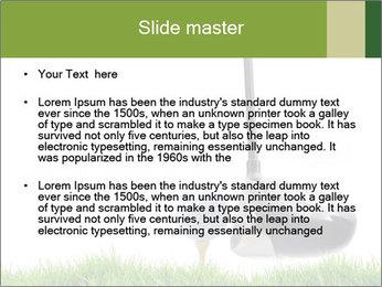 0000072964 PowerPoint Template - Slide 2