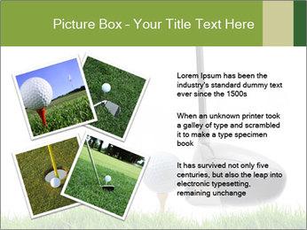 0000072964 PowerPoint Templates - Slide 23