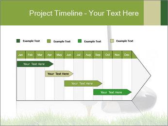 0000072964 PowerPoint Templates - Slide 25