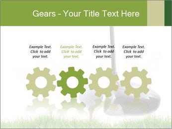 0000072964 PowerPoint Templates - Slide 48
