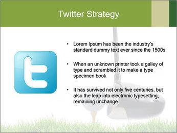 0000072964 PowerPoint Templates - Slide 9