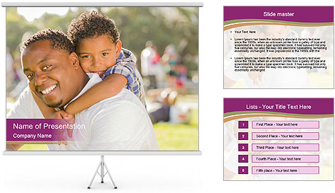 0000072965 PowerPoint Template