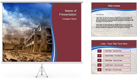 0000072968 PowerPoint Template