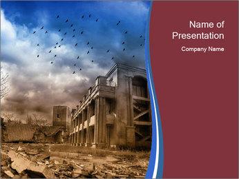 0000072968 PowerPoint Template - Slide 1