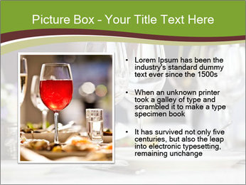 0000072969 PowerPoint Templates - Slide 13