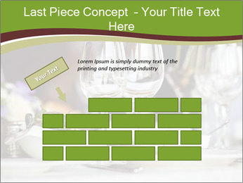 0000072969 PowerPoint Templates - Slide 46