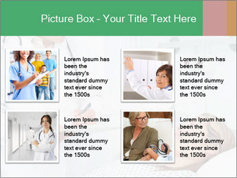 0000072970 PowerPoint Templates - Slide 14