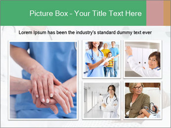 0000072970 PowerPoint Template - Slide 19