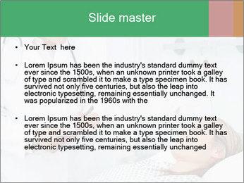 0000072970 PowerPoint Template - Slide 2