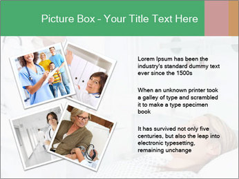 0000072970 PowerPoint Template - Slide 23
