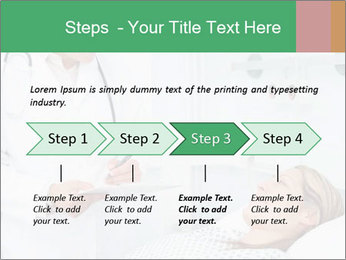 0000072970 PowerPoint Templates - Slide 4