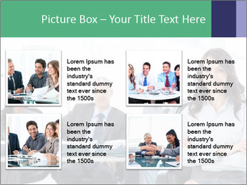 0000072972 PowerPoint Template - Slide 14