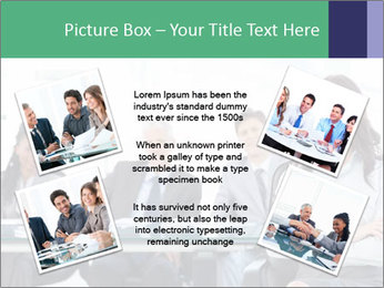 0000072972 PowerPoint Template - Slide 24