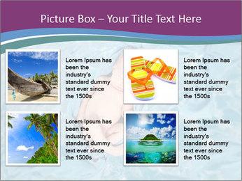 0000072973 PowerPoint Templates - Slide 14