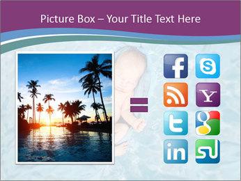 0000072973 PowerPoint Templates - Slide 21