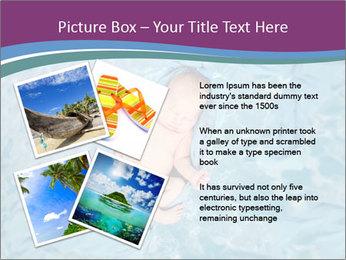0000072973 PowerPoint Templates - Slide 23